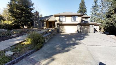 El Dorado Hills Single Family Home For Sale: 727 Sterling Court
