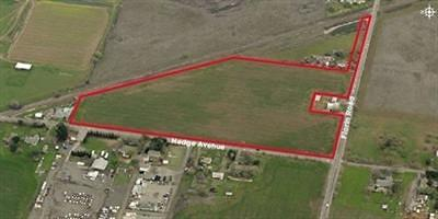 Sacramento Residential Lots & Land For Sale: 9177 Florin. Road
