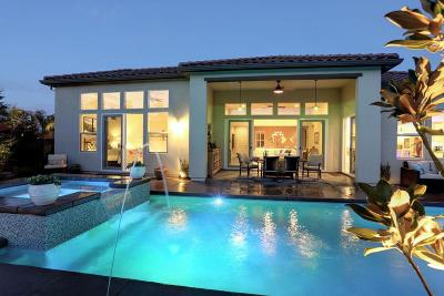 Granite Bay CA Single Family Home For Sale: $1,049,000