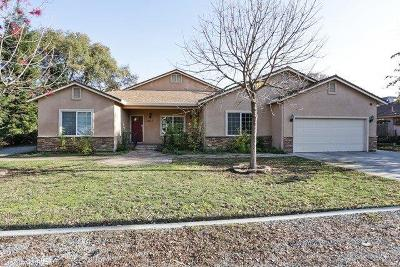 West Sacramento Single Family Home For Sale: 3015 Alder Way