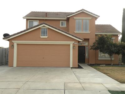 Turlock Single Family Home For Sale: 1714 Difani Place