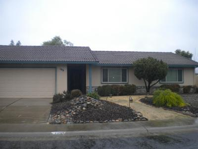 Galt CA Single Family Home For Sale: $365,500