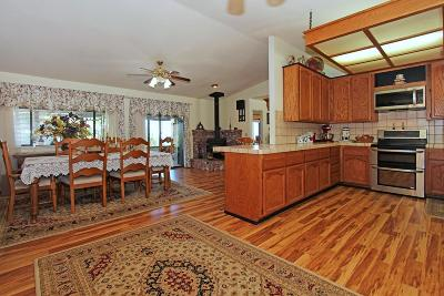 Placerville Single Family Home For Sale: 2665 Northridge Drive