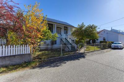 Sutter Creek Single Family Home For Sale: 90 Boston Aly