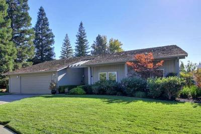 Sacramento Single Family Home For Sale: 1228 Lantern Court