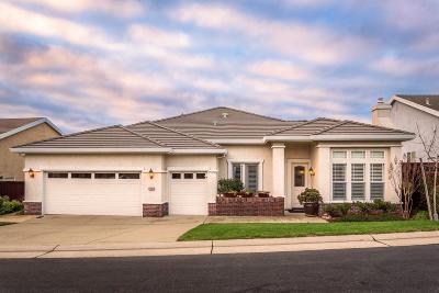 Single Family Home Pending Sale: 2408 Horseshoe Court