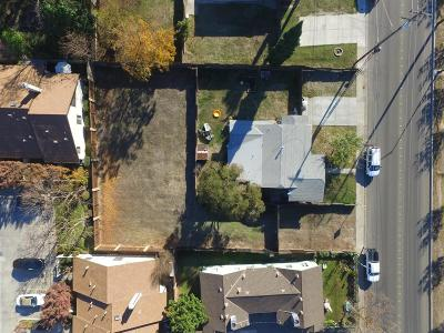 Modesto Residential Lots & Land For Sale: 1112 Virginia Avenue