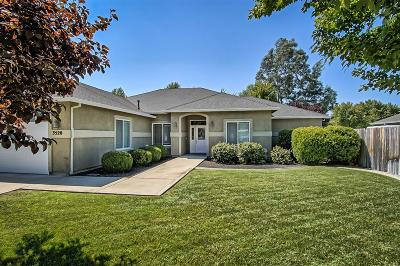 Cottonwood Single Family Home For Sale: 3520 Northwest Crowley Court