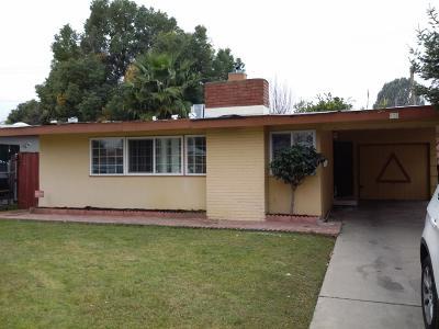 West Sacramento Single Family Home For Sale: 628 Kegle Drive