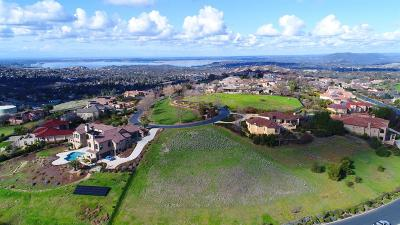El Dorado Hills Residential Lots & Land For Sale: 4940 Moreau Court