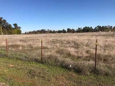 Sacramento County Residential Lots & Land For Sale: Clay Station Road