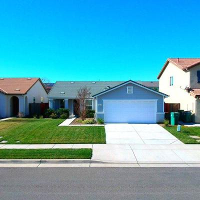 Single Family Home For Sale: 4529 Graham Creek Street