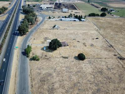 Galt Commercial For Sale: 12545 East Stockton Blvd