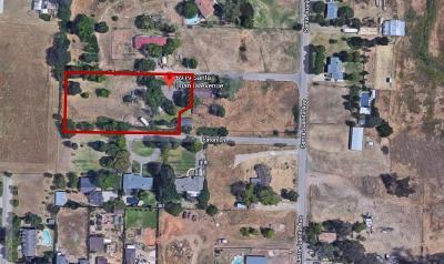 Sacramento County Residential Lots & Land For Sale: 6919 Santa Juanita Avenue