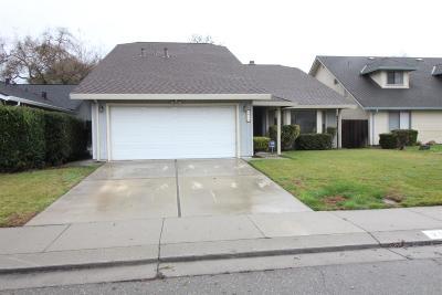 Single Family Home For Sale: 2951 Waudman Avenue