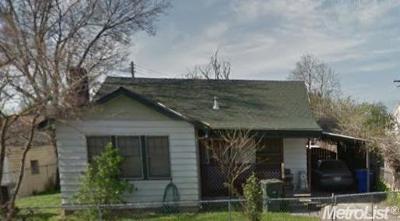 Sacramento Single Family Home For Sale: 1126 Las Palmas Avenue