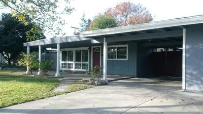 Single Family Home For Sale: 6123 Alexandria Place