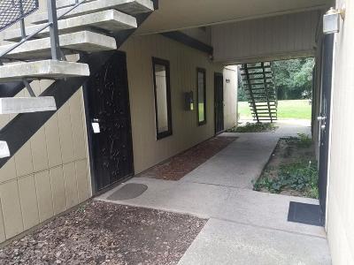 Lodi, Stockton Condo For Sale: 6724 Plymouth Road