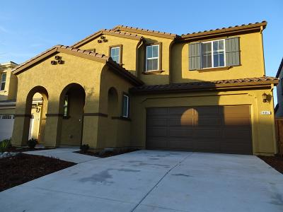 Sacramento Single Family Home For Sale: 8867 Gelderland Way