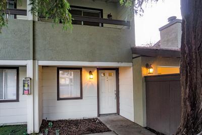 Condo For Sale: 6235 Riverside Boulevard