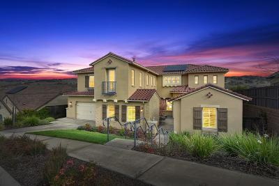 El Dorado Hills Single Family Home For Sale: 683 Idlewood Place