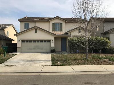Single Family Home For Sale: 5934 Peja Way