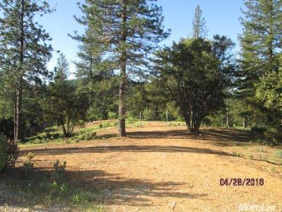 Placer County Residential Lots & Land For Sale: Rollins Lake