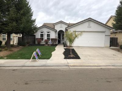 Single Family Home For Sale: 3876 Vecchio Lane