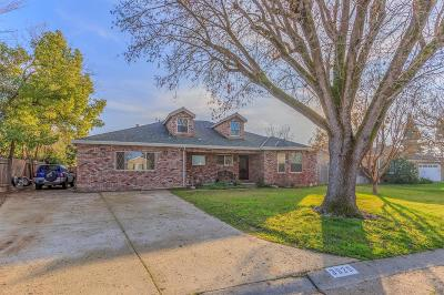 Single Family Home For Sale: 3520 El Ricon Way
