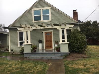 Hughson Single Family Home For Sale: 2148 4th Street