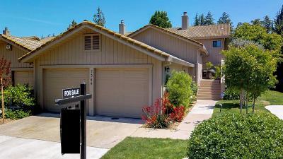 Modesto Single Family Home For Sale: 7344 Del Cielo Way