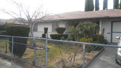 North Highlands Single Family Home For Sale: 7013 Thomas Drive
