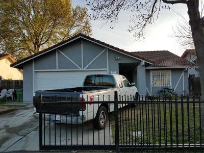 Single Family Home For Sale: 324 San Carlos Way