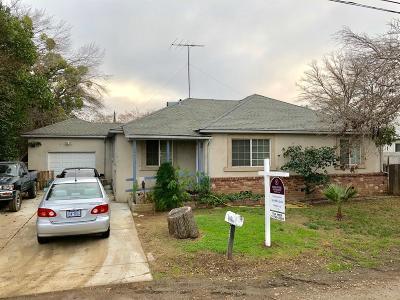 Sacramento Single Family Home For Sale: 3808 32nd Avenue