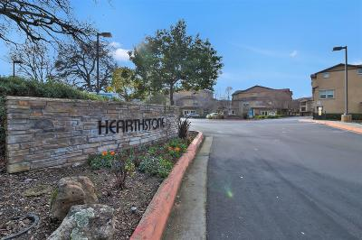 Rocklin Condo Active Court Appr.: 6530 Hearthstone Circle