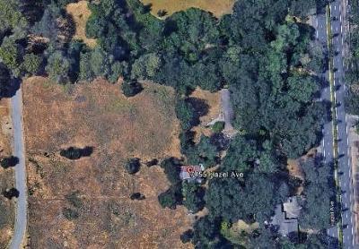 Sacramento County Residential Lots & Land For Sale: 7455 Hazel Avenue