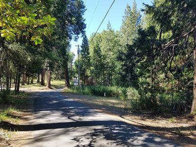 Georgetown CA Residential Lots & Land For Sale: $125,000