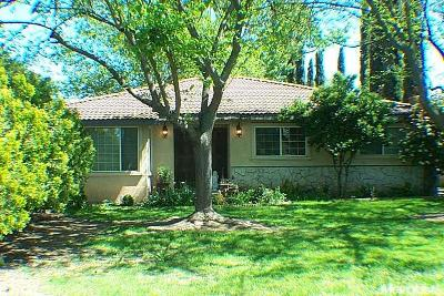 Citrus Heights Single Family Home For Sale: 6866 Mariposa Ave.