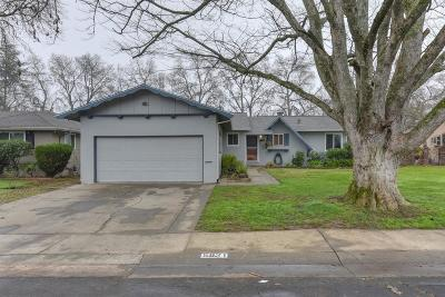Sacramento Single Family Home For Sale: 5821 14th Street