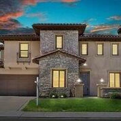 Manteca Single Family Home For Sale: 4187 Volpaia