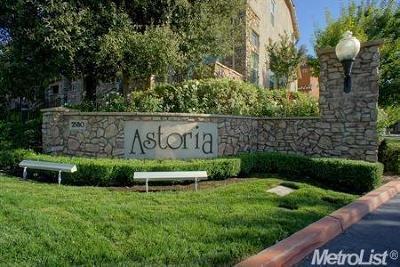 Sacramento Condo For Sale: 2580 West El Camino Avenue