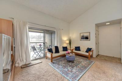 Fair Oaks CA Condo For Sale: $155,000