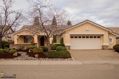 Sun City Lincoln Hills Single Family Home For Sale: 1660 Delta Wind Lane
