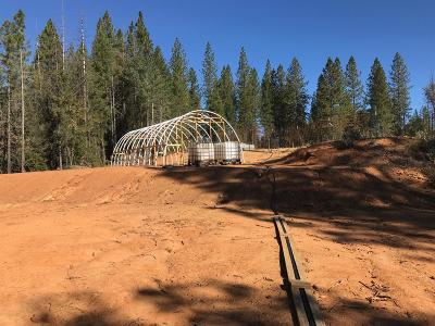 Placer County Residential Lots & Land For Sale: Chicago Park Powerhouse Road