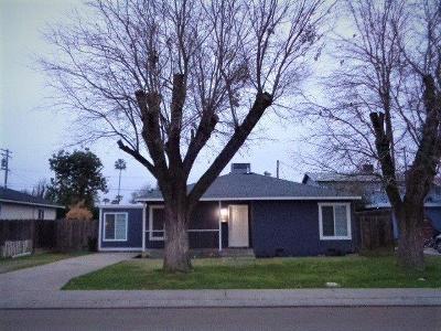 Modesto CA Multi Family Home For Sale: $299,998