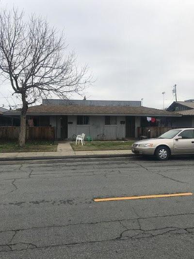 Livingston Multi Family Home For Sale: 1231 4th Street #1237