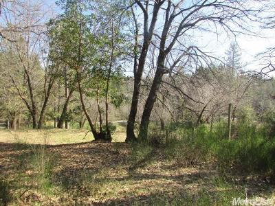 Placer County Residential Lots & Land For Sale: 2 Foresthill Road