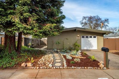 Single Family Home For Sale: 4957 Clear Circle