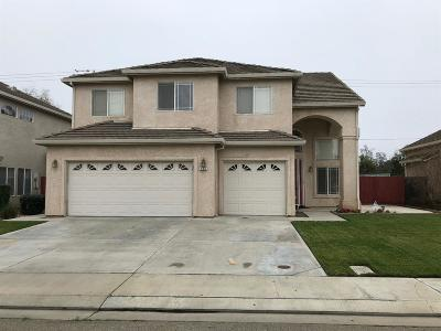 Manteca Single Family Home For Sale: 560 Victory Avenue