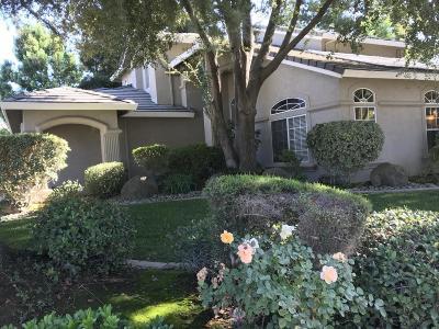 Woodbridge Single Family Home For Sale: 18 Ramblewood Way